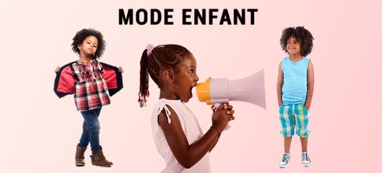Mode-enfant